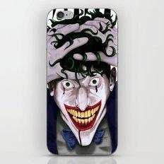 The Killing Joke iPhone Skin
