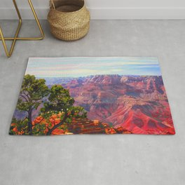 Grand Canyon Grandview Rug