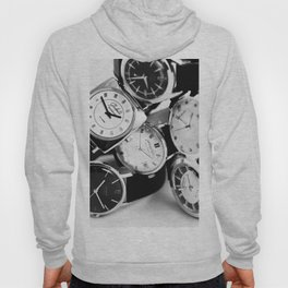 Watches Hoody