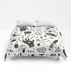 Witchcraft II Comforters