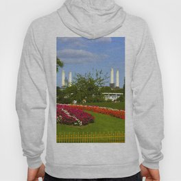 Battersea Power Station and Battersea Park Hoody