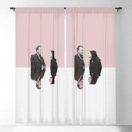 Owen and Amelia Blackout Curtain
