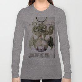 Alchemy Long Sleeve T-shirt