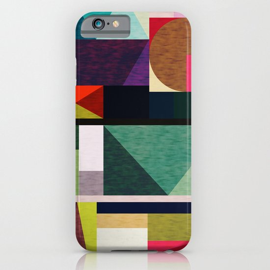 Kaku iPhone & iPod Case