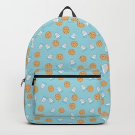 Cookies & milk Backpack