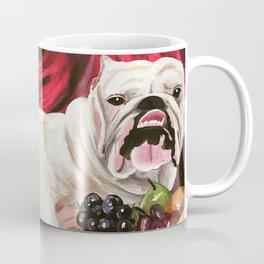 Sexy Matilda Coffee Mug