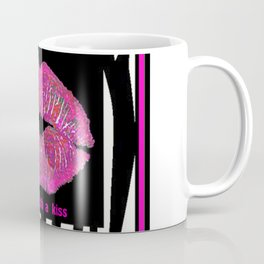 SEALED WITH A KISS Coffee Mug