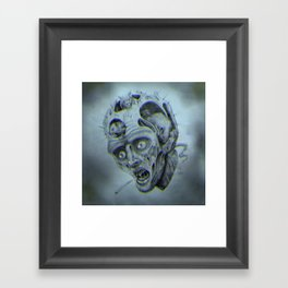 Tobacco Rats Framed Art Print