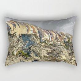 Arezzera Sketch #795 Rectangular Pillow