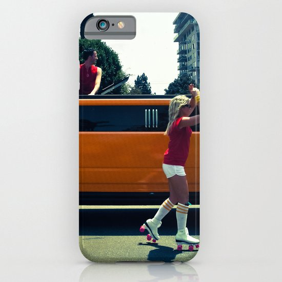 O Rollers iPhone & iPod Case
