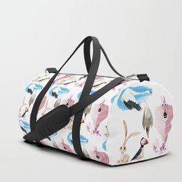 Arctic animals 2 Duffle Bag