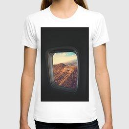 Bye bye american dream T-shirt