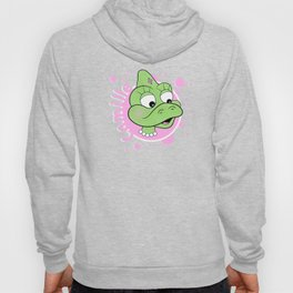 Camille - Bubbles Design - Ooboo and friends Hoody