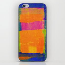 """""""Passaredo"""" Inspired by the Chico Buarque music. iPhone Skin"""