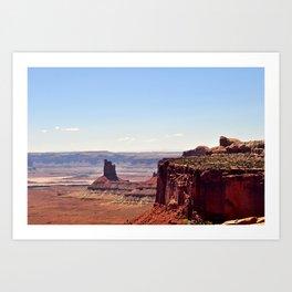 Canyonlands National Park, Utah Art Print