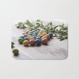 Easter Eggs 15 Bath Mat