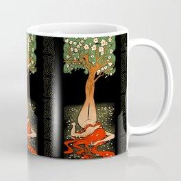 Spirit Of The Trees Coffee Mug