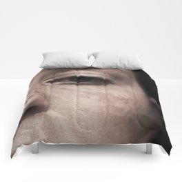 Forgotten Comforters
