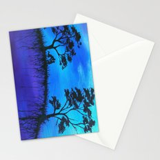 Above Below & Beyond Stationery Cards