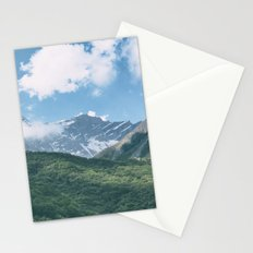 Mountains #6 Stationery Cards