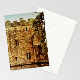 The Gatehouse Stationery Cards