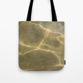 Under overflaten Tote Bag