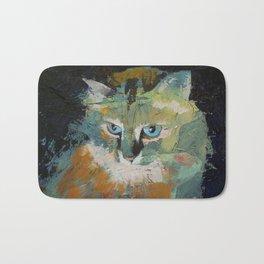 Himalayan Cat Bath Mat