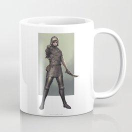 Bait Coffee Mug