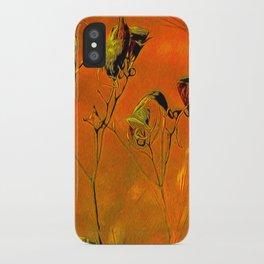 Dry Pods iPhone Case