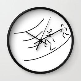 hurdle-race athletics metres run Wall Clock