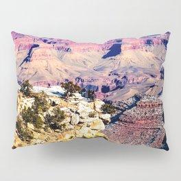 Desert view at Grand Canyon national park, USA Pillow Sham