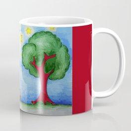 Starstruck II Coffee Mug