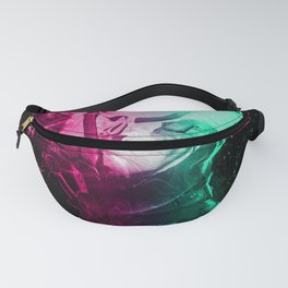 Ciri the witcher Fanny Pack