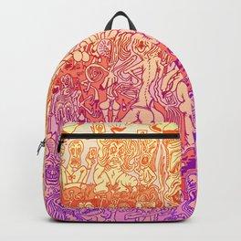 RUNWAY! Backpack