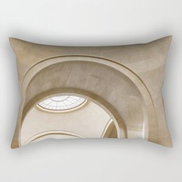 The Space Rectangular Pillow