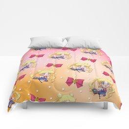 Chibi Usagi Pattern Comforters