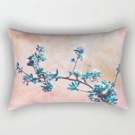 FIRST SPRING Rectangular Pillow