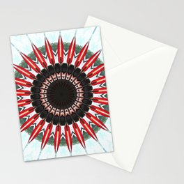 Some Other Mandala 256 Stationery Cards