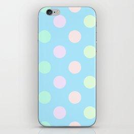 Bubbling iPhone Skin