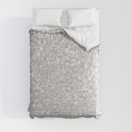 Diamond Powder Comforters