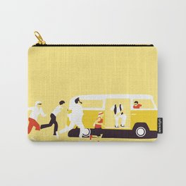 THE ROAD TO MISS  SUNSHINE Carry-All Pouch
