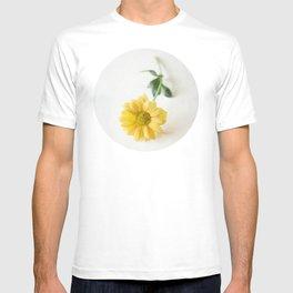 Yellow Flower StillLife T-shirt