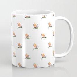 Bird of Paradise Coffee Mug