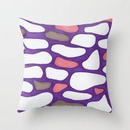 R O C K S 4  -  T A I S I A Throw Pillow