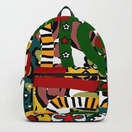 GARDEN OF EDEN Backpack