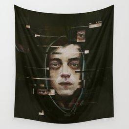 Mr. Robot (Elliot) Wall Tapestry