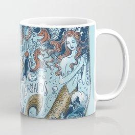 Ocenarium Coffee Mug
