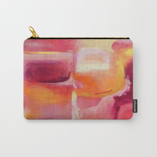 Feeling  Carry-All Pouch