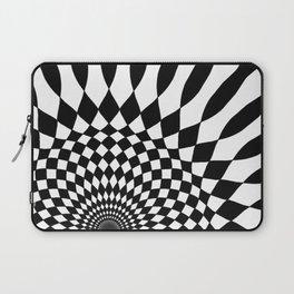 Wonderland Floor #5 Laptop Sleeve