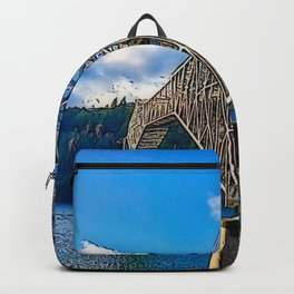 Bridge of the Gods Backpack